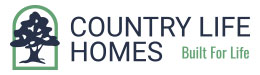 Country Life Homes Logo